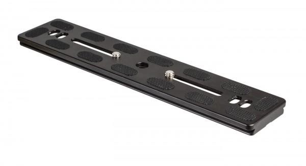 B.I.G. QRP-200 Stativplatte 200mm