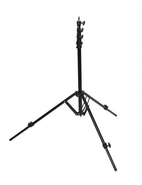 HELIOS LS13EX Leuchtenstativ, verstellbare Beine