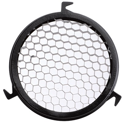 HELIOS Wabenfilter Set f. LED mobile 20 Watt, 2Stk