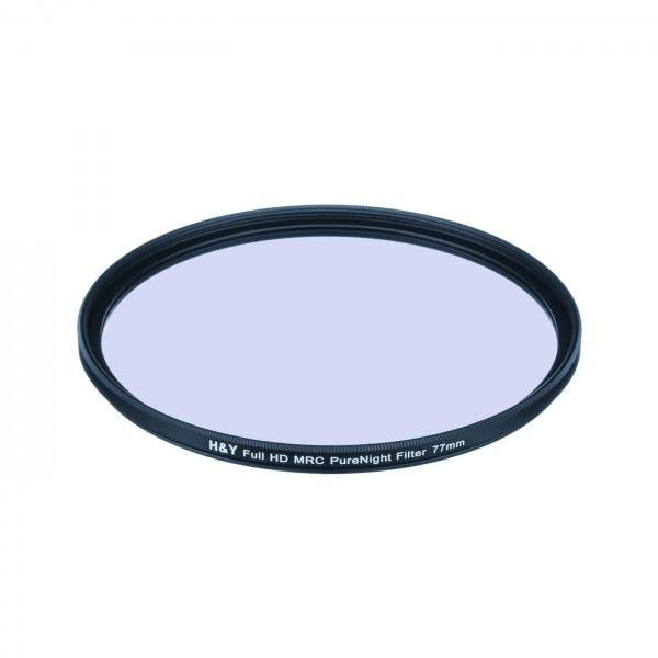 H&Y HD Starkeeper Einschraubfilter 77mm