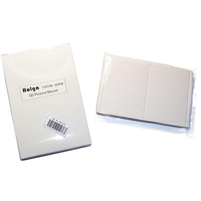 Holga 3D-Bildhalter 135TIM-3DPM, f. 3DCV, 12 Stück