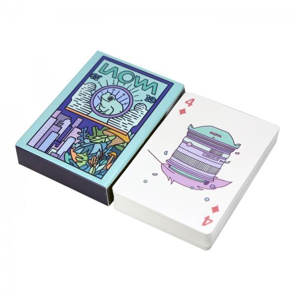 LAOWA Kartenspiel